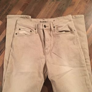 Men's Goodfellow & Co Jeans